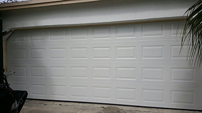 5 reasons why you should get an automated garage door today